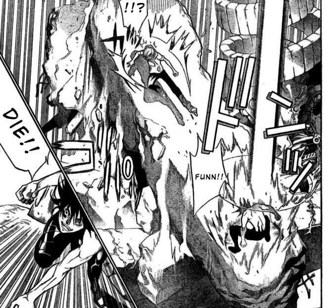 Kazu airgear hentai manga - XXX Pictures