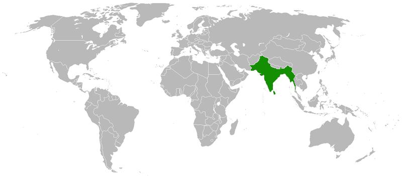 British Raj The Empire Survives Alternative History