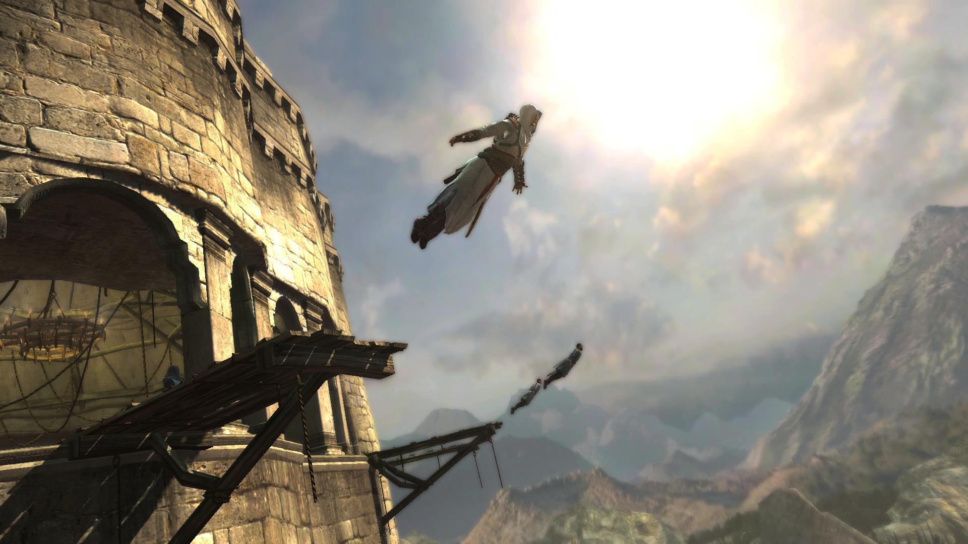 Прыжок Веры Assassin s Creed Wiki Fandom powered 82