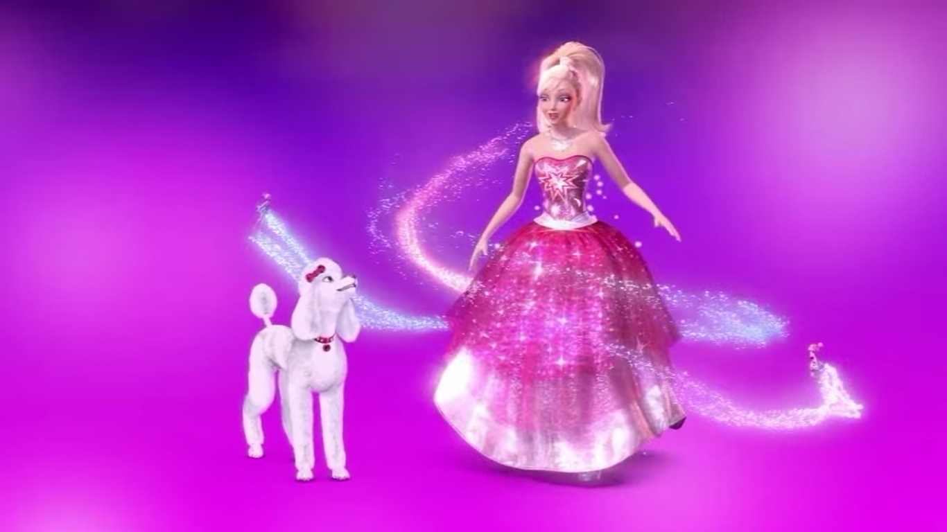 Watch barbie a fashion fairytale online free 95