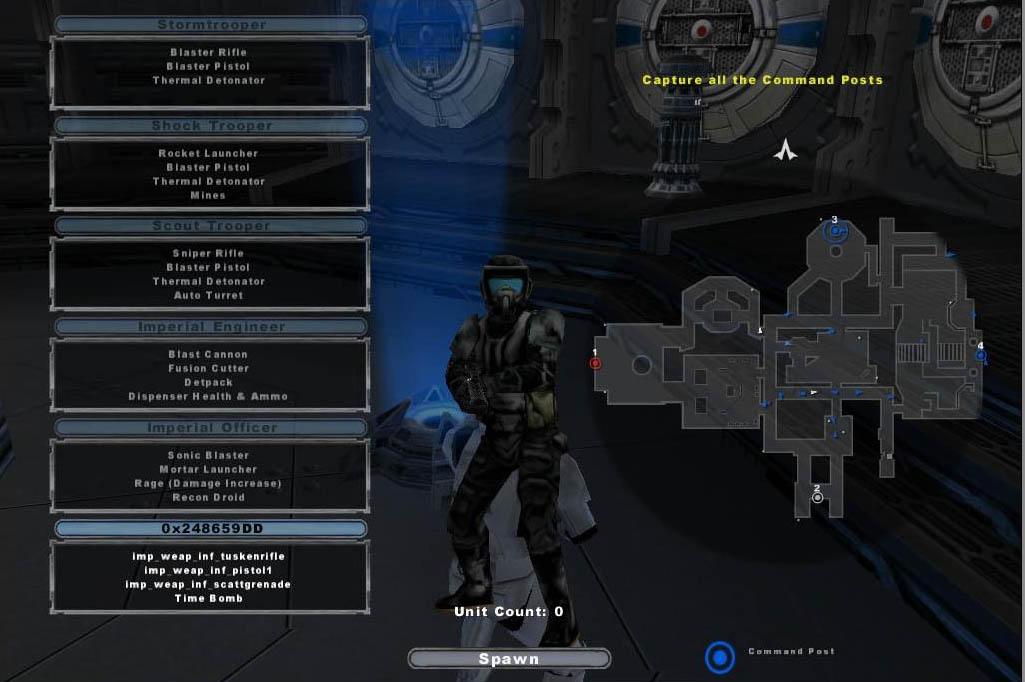 Storm Commando Star Wars Battlefront Wiki Fandom