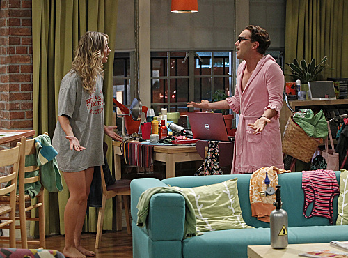 The Big Bang Theory - Wiki - Everipedia