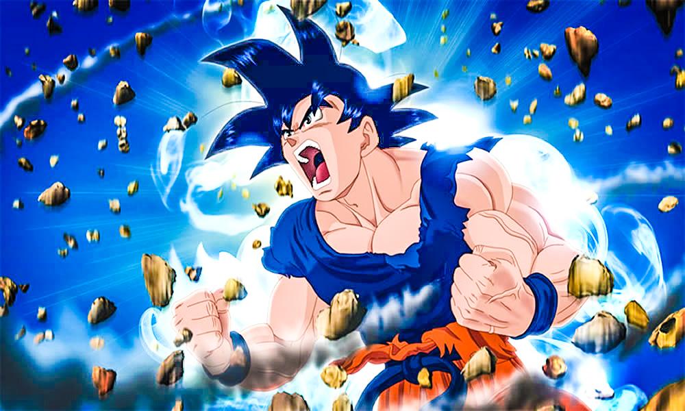 Hd Images Of Dragon Ball Z Goku Babangrichie Org