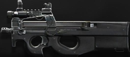 Categorycall Of Duty Modern Warfare 3 Submachine Guns