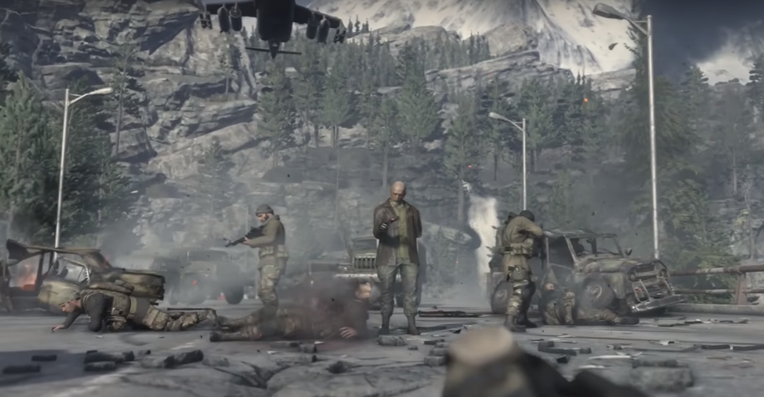 Gaz Call Of Duty Wiki Fandom Powered By Wikia