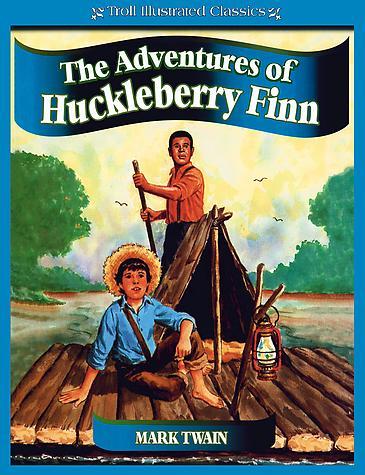 The Adventures of Huck Finn (1993) in Hindi