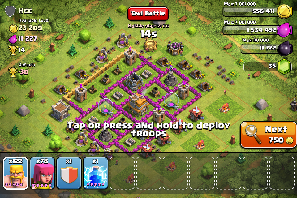 Abandoned Bases Clash Of Clans Wiki Fandom Powered By