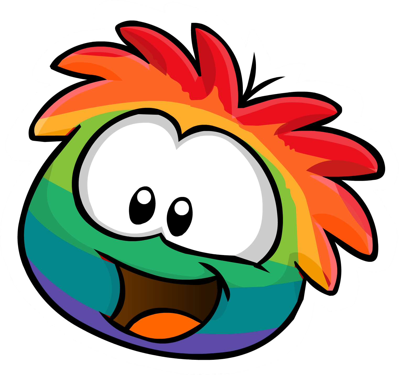 Pictures of all the puffles Puffle Picture (disambiguation) Club Penguin Wiki FANDOM