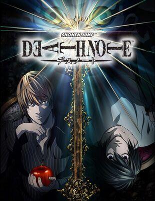 Risultati immagini per Death Note anime