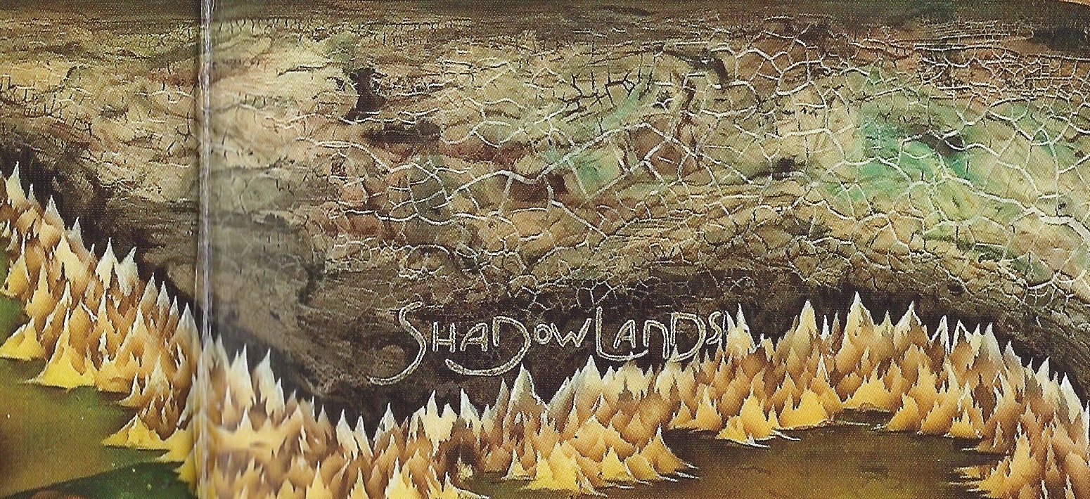 Shadowlands Location Deltora Quest Wiki Fandom