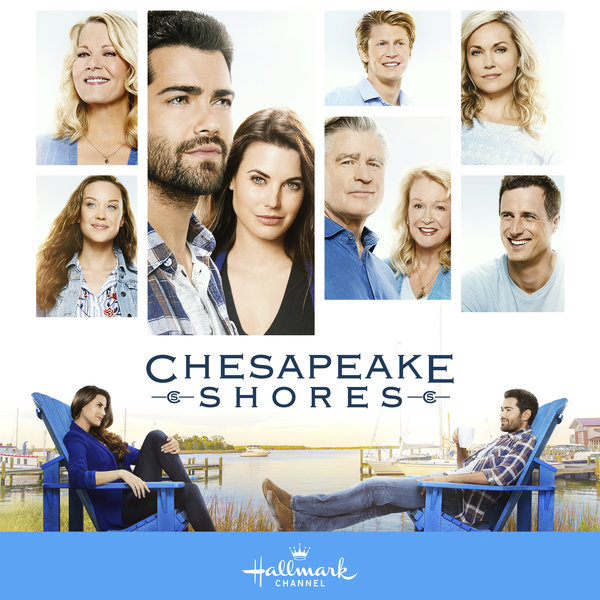 Chesapeake Shores 3x05 Espa&ntildeol Disponible