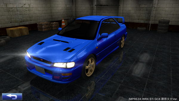 Here We Have Selected The Best Photos Subaru Impreza Initial D Wiki FANDOM Powered By Wikia