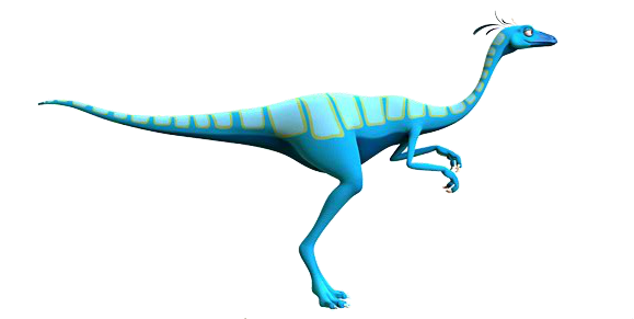 Dinosaurs TV series  Wikipedia