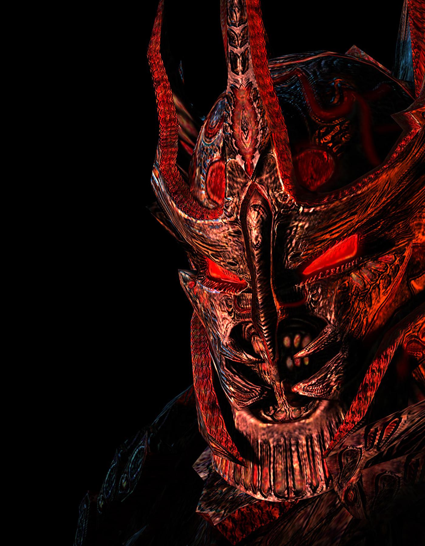 Latest Cb Dremora Elder Scrolls Fandom Powered By Wikia