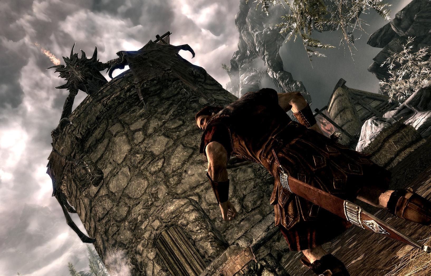 Latest Cb Unbound Elder Scrolls Fandom Powered By Wikia