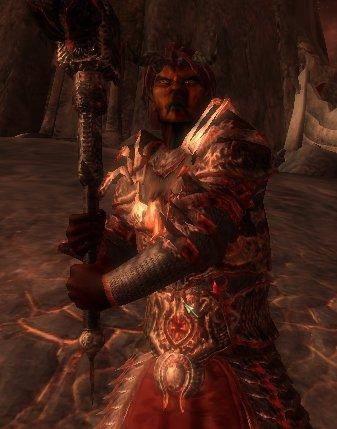 Latest Cb Dremora Oblivion Elder Scrolls Fandom Powered By Wikia
