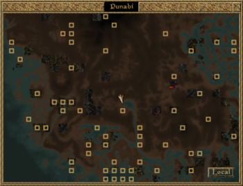 Punabi Morrowind Elder Scrolls Fandom Powered By Wikia