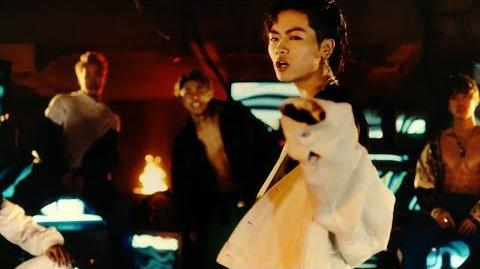 THE RAMPAGE from EXILE TRIBEの画像 p1_7