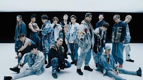 THE RAMPAGE from EXILE TRIBEの画像 p1_4