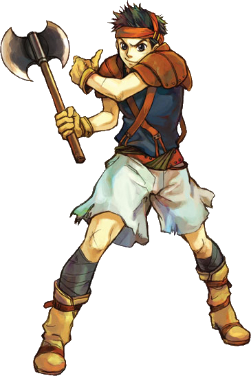 Latest Cb Ross The Sacred Stones Fire Emblem Wiki Fandom
