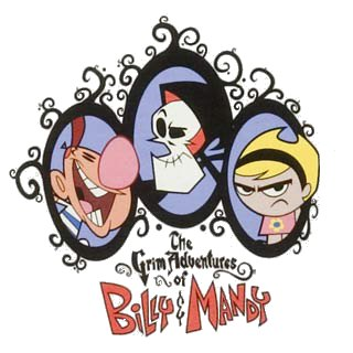 The Grim Adventures Of Billy And Mandy Cartoon Network Wiki