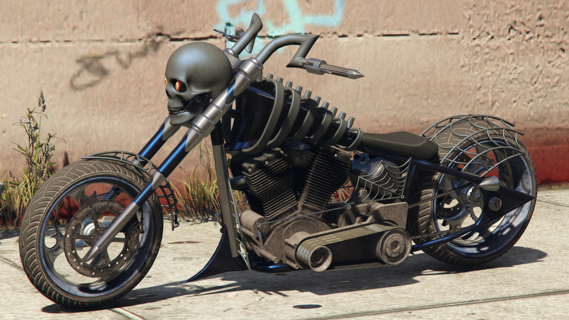 Bikers  GTA Wiki  FANDOM powered by Wikia