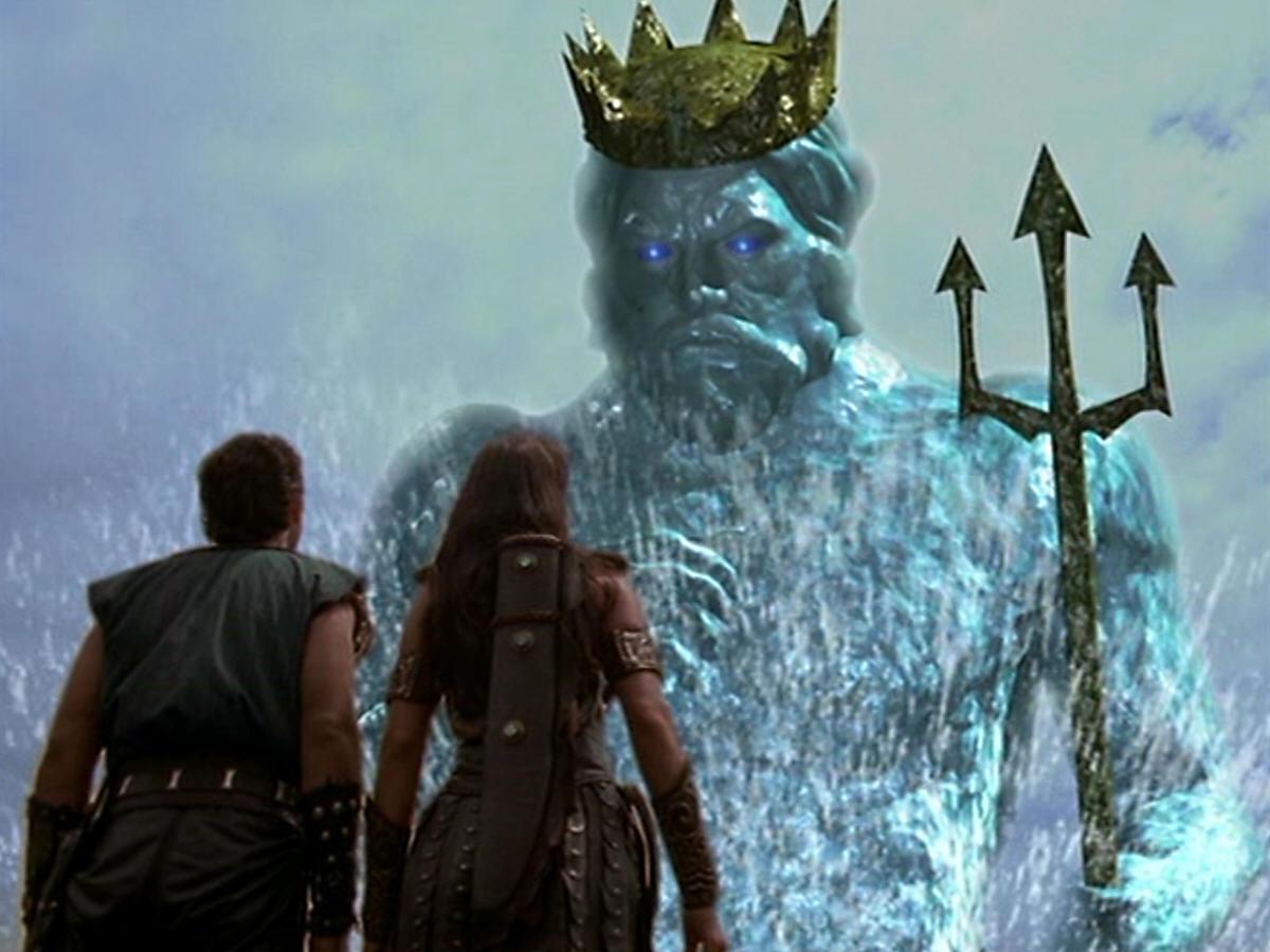 Xena warrior princess S2 Complete