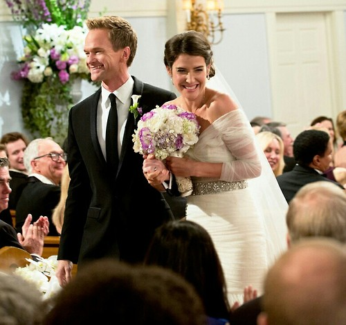 Himym cleveland wedding