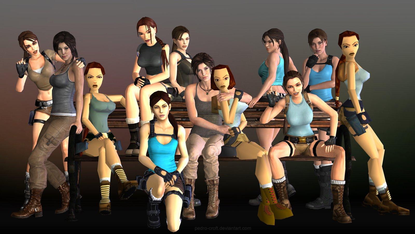 Tomb raider game 3gp sex video adult scene