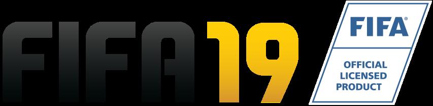 Image result for fifa 19 logo