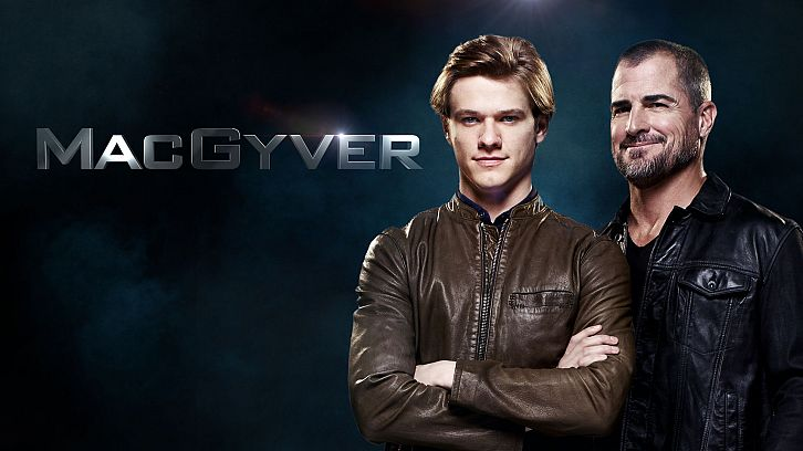MacGyver (2016) 3x02 Espa&ntildeol Disponible