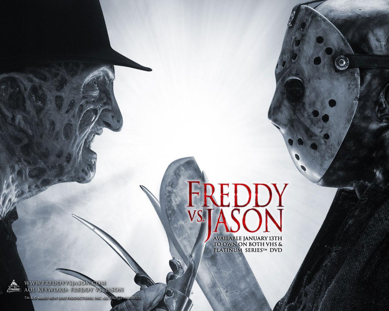 Amazoncom Watch Freddy vs Jason  Prime Video