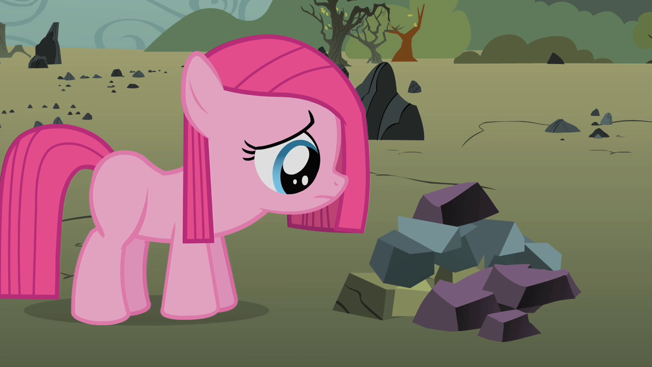 My little pony pinkie pie parents