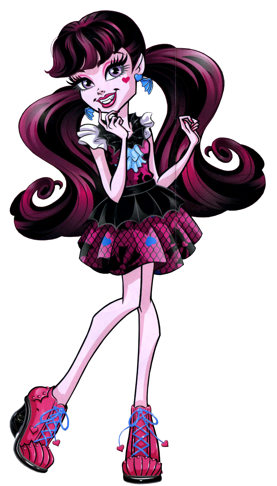 Hot lesbian monster high xxx tight teen