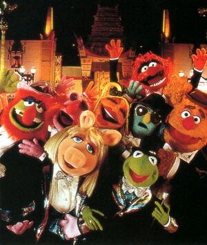 the walt disney company muppet wiki fandom powered by