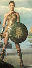 Princess Diana Themysciran Suit
