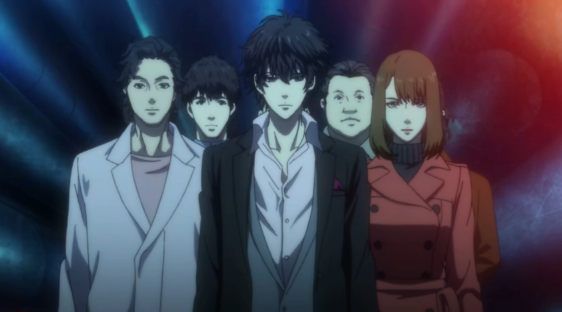 Psycho Pass Anime Season 2 Review Attack On Geek