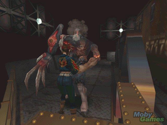Resident Evil 2 - Capcom Database - FANDOM powered