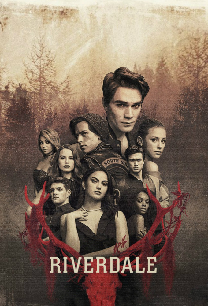 Riverdale 3x08 Espa&ntildeol Disponible