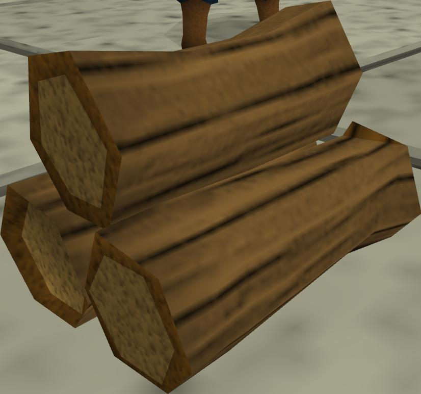 Logs | RuneScape Wiki | FANDOM powered by Wikia