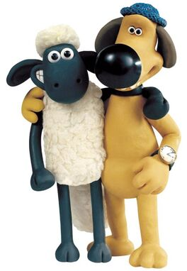 Category Shaun The Sheep Characters Scratchpad Fandom Powered By