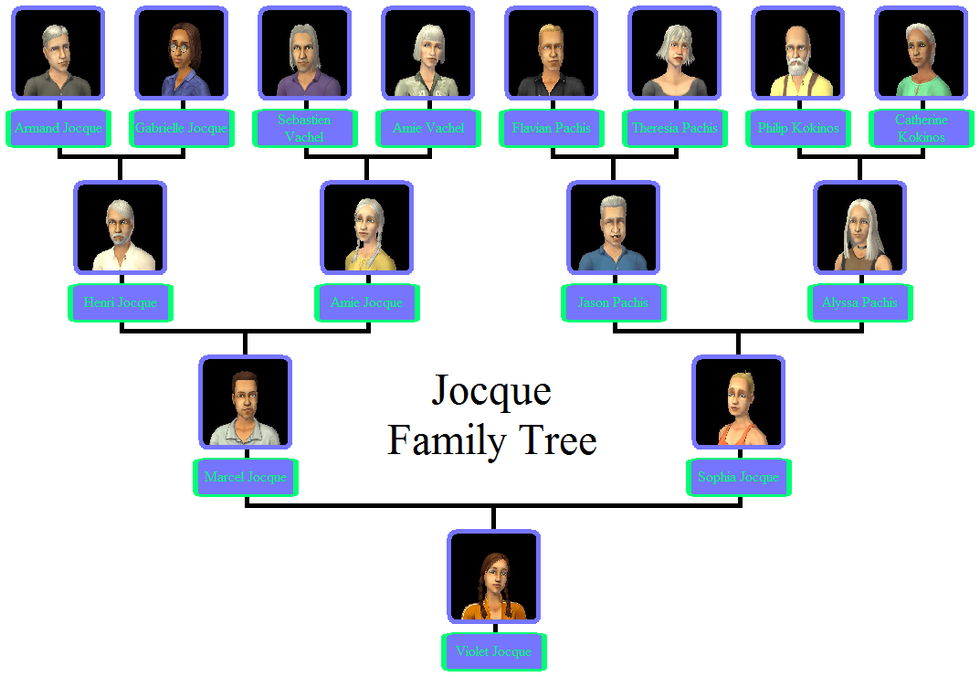 Blank family tree worksheet pdf