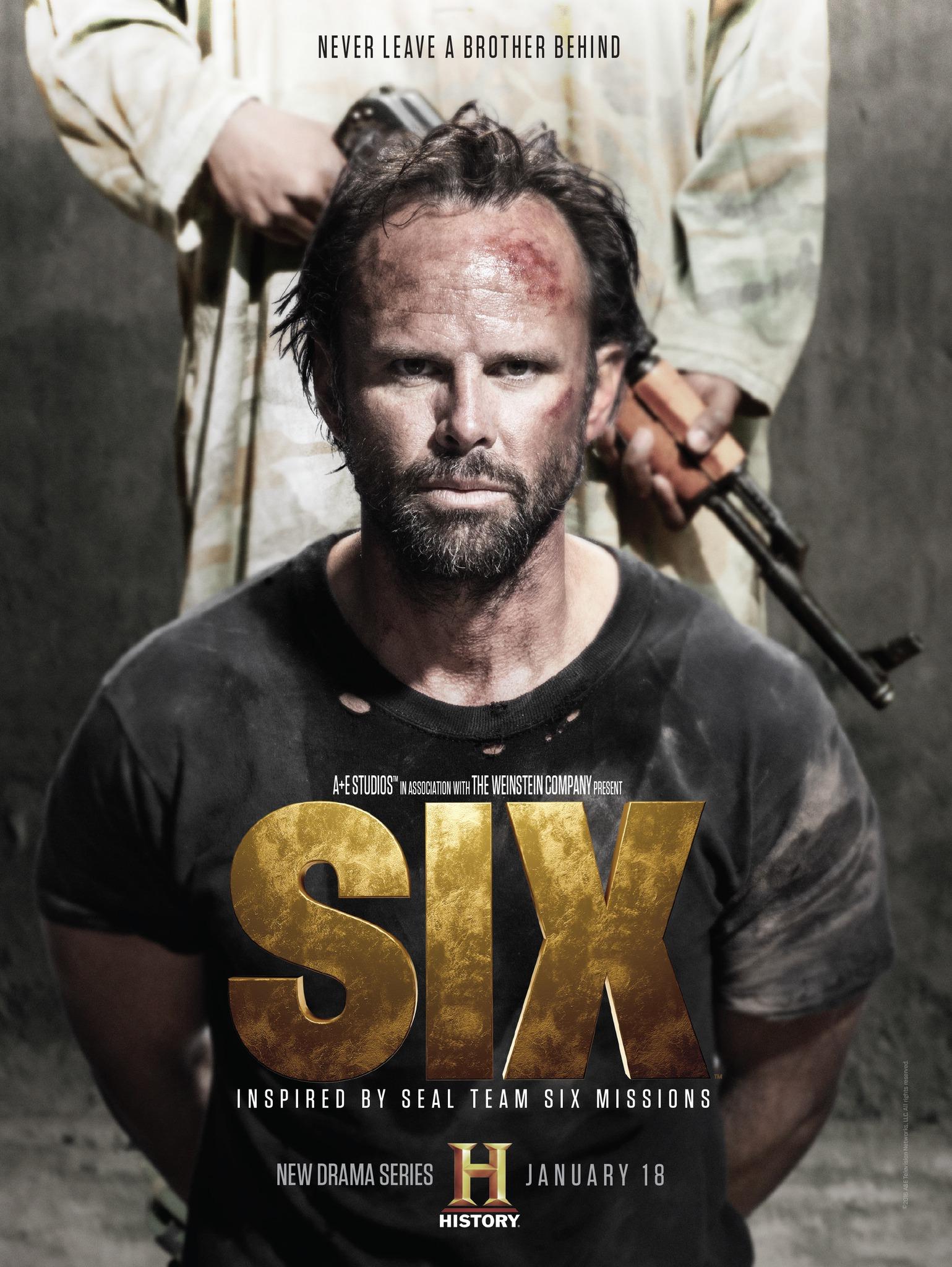 Six S01 SweSub+MultiSubs 720p x264