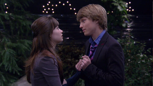 Sonny with a chance sonny and chad hookup
