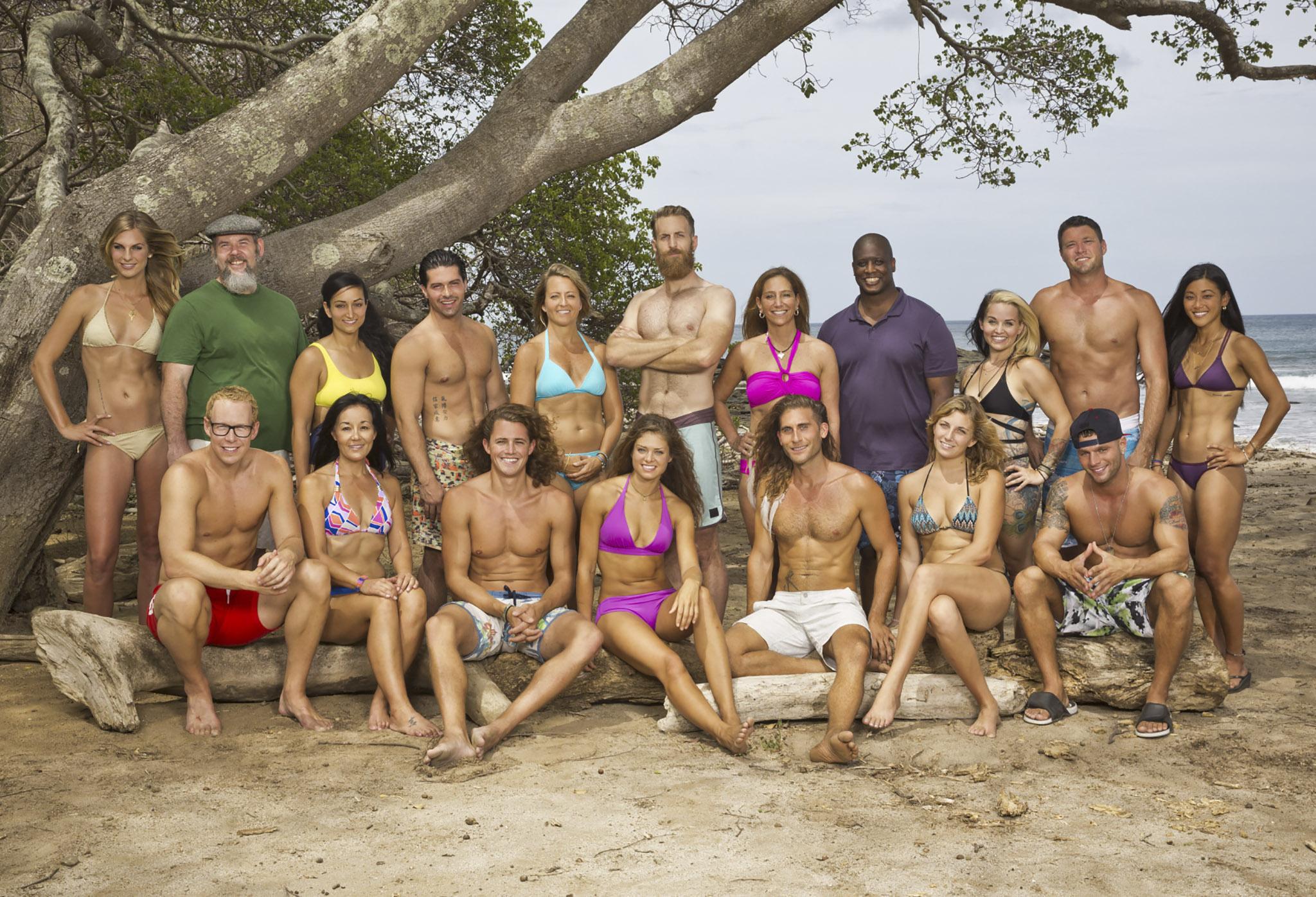 Survivor - Season 30 - 720p