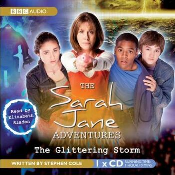 The Sarah Jane Adventures - Published by BBC Audio