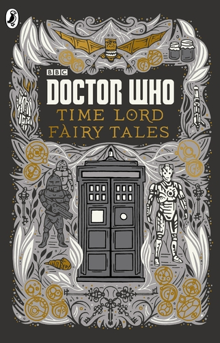 Doctor Who - Time Lord Fairy Tales  - BBC - Penguin Audiobooks