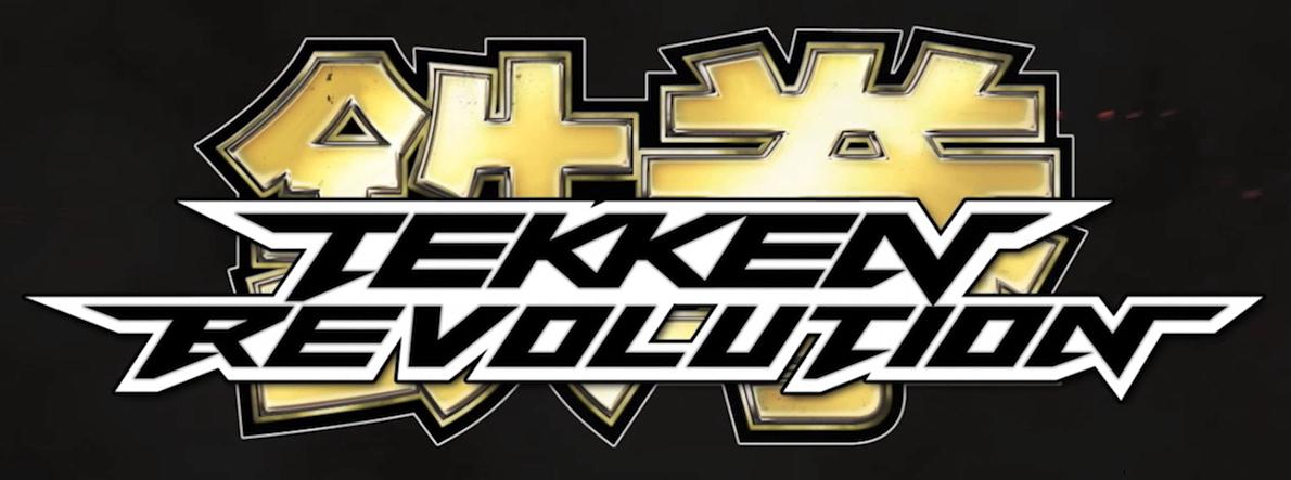 Image result for Tekken Revolution png
