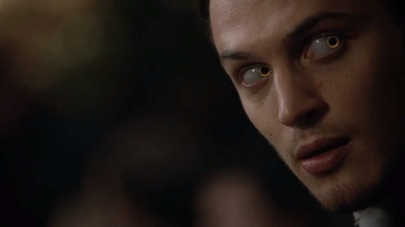Latest Cb Evolved Werewolf The Vampire Diaries Wiki Fandom