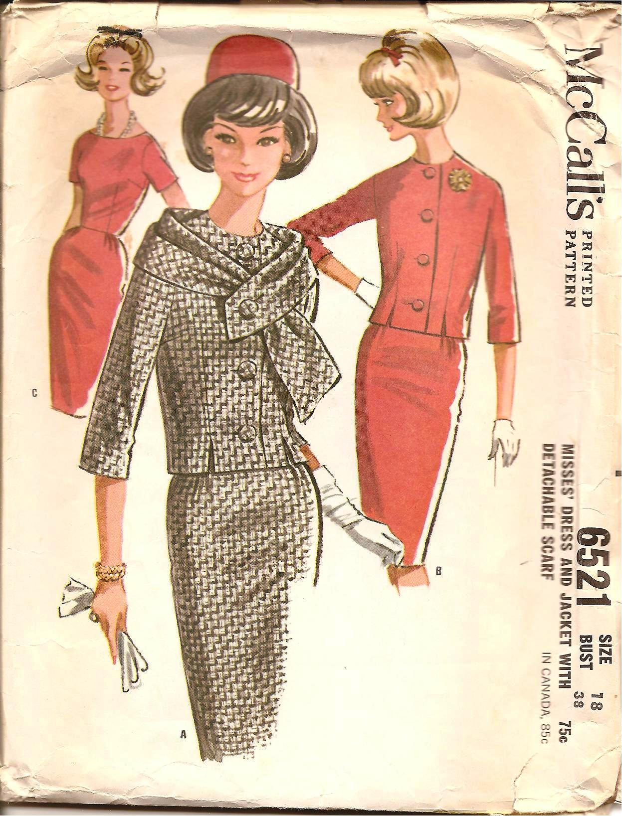 Fashion of the 1960 40